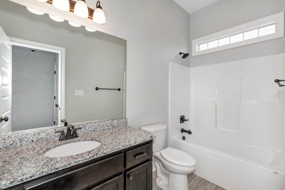 Bathroom featured in the Bethany B By StoneridgeHomes in Huntsville, AL