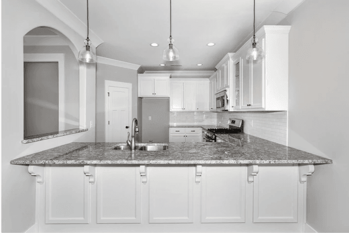 Kitchen featured in the Anna 2 By StoneridgeHomes in Huntsville, AL