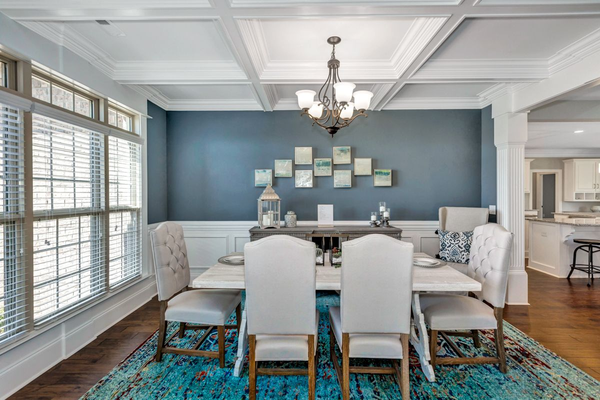 Living Area featured in the April By StoneridgeHomes in Huntsville, AL