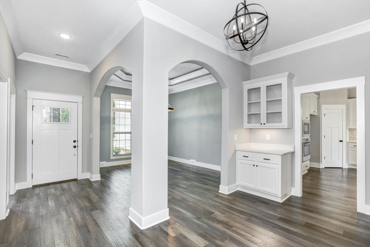 Living Area featured in The Bethany By StoneridgeHomes in Huntsville, AL