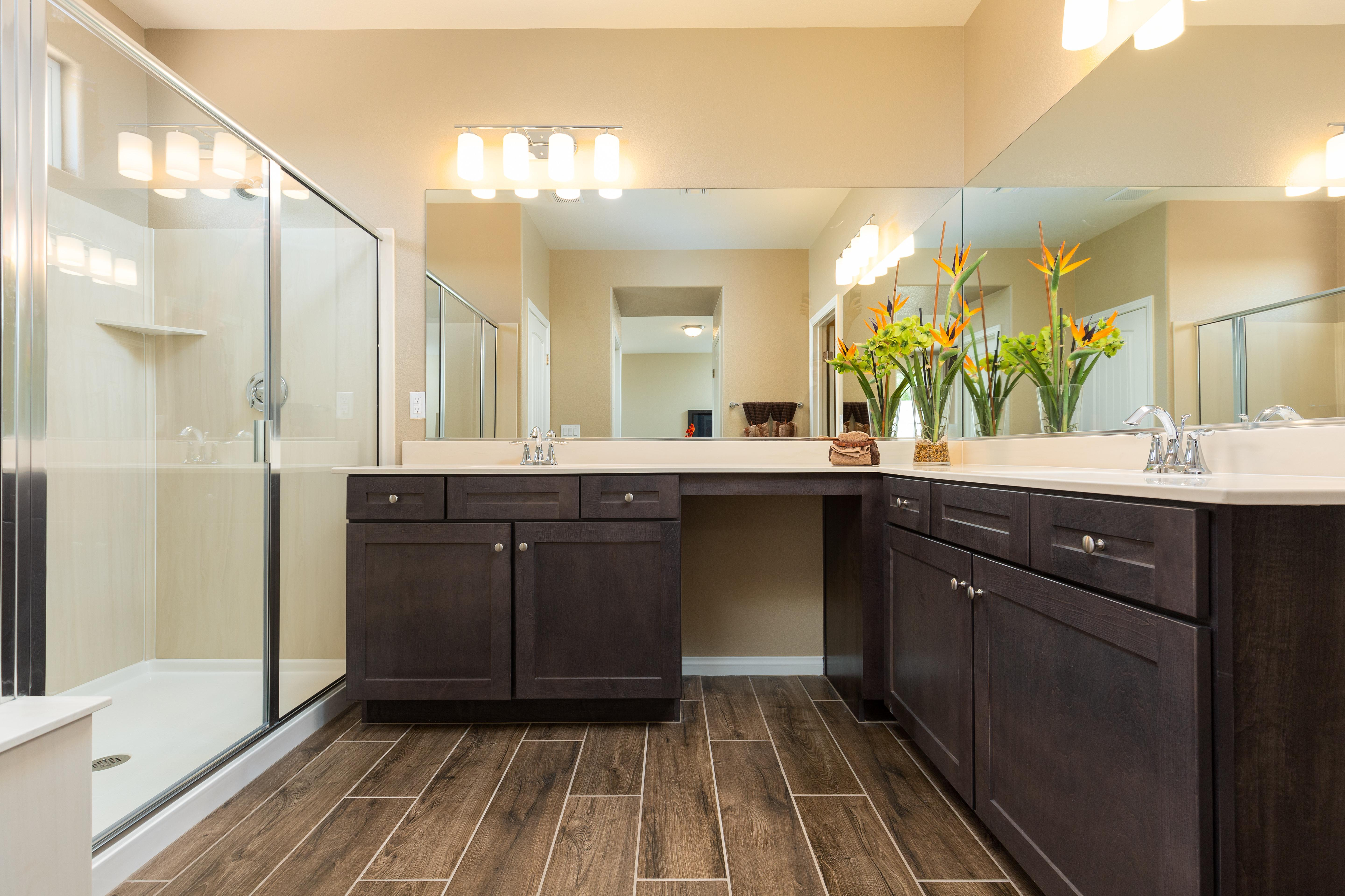 Bathroom featured in the Plan 2 By Storybook Homes in Las Vegas, NV