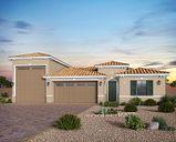 Boulder Hills Estates by Storybook Homes in Las Vegas Nevada