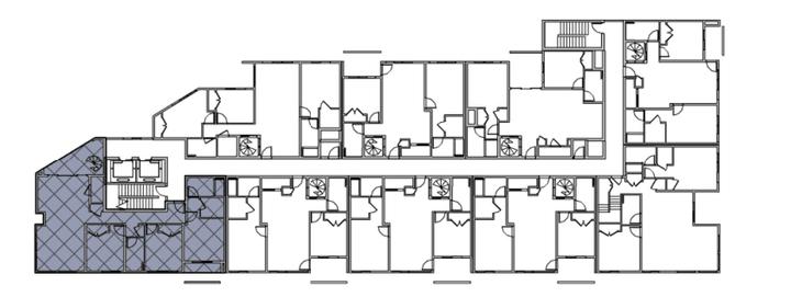 1148 6A GARDEN:Unit Location