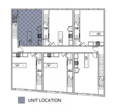 402 N Front St Unit 4 (Plan 4)