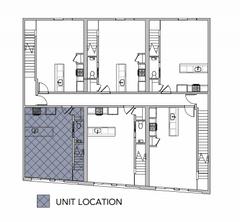402 N Front St Unit 5 (Plan 5)