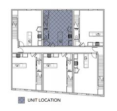402 N Front St Unit 6 (Plan 6)