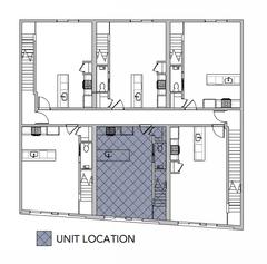 402 N Front St Unit 7 (Plan 7)