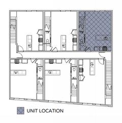 402 N Front St Unit 8 (Plan 8)