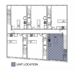 402 N Front St Unit 9 (Plan 9)