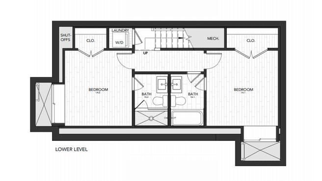 1429 Germantown Ave Building 1 Unit A (Building 1 Unit A)