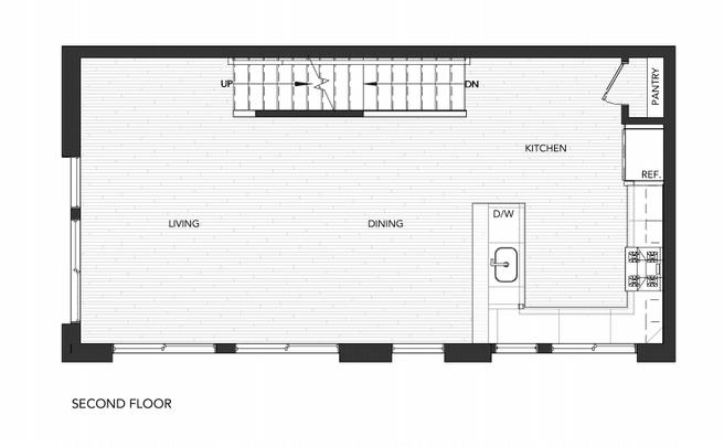 1429 Germantown Ave Building 1 Unit B (Building 1 Unit B)
