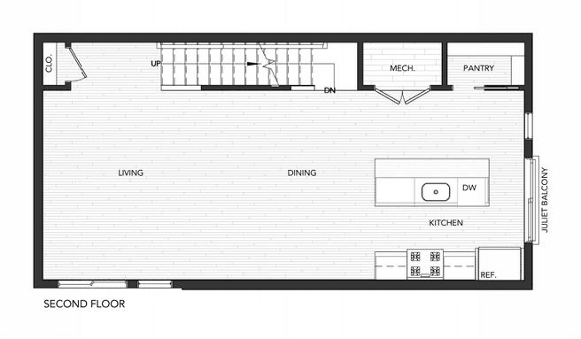 1429 Germantown Ave Building 3 Unit B (Building 3 Unit B)