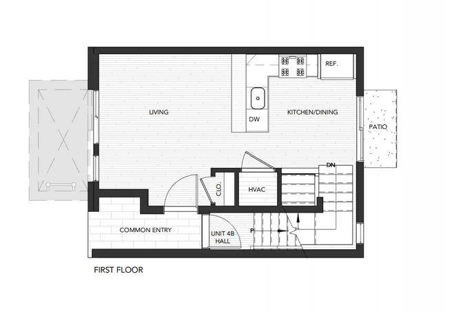 1429 Germantown Ave Building 4 Unit A (Building 4 Unit A)