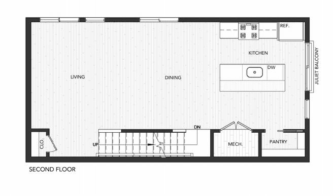 1429 Germantown Ave Building 5 Unit B (Building 5 Unit B)