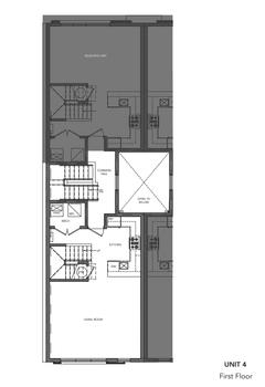 514 W Montgomery Ave Unit 4 (506, 510, 514, 518 unit 4)
