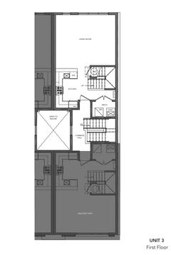 512 W Montgomery Ave Unit 3 (504, 508, 512, 516 unit 3)