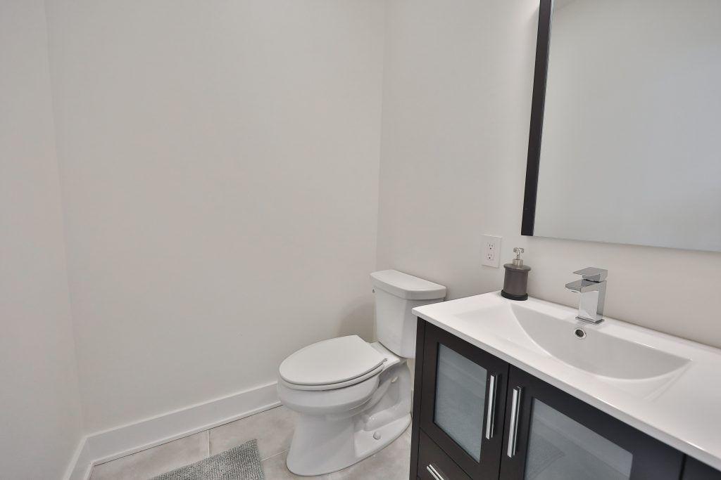 Bathroom featured in the 506, 510, 514, 518 unit 4 By Streamline  in Philadelphia, PA