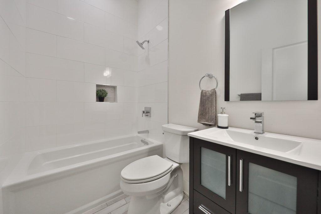 Bathroom featured in the 1745 Randolph unit 1 By Streamline  in Philadelphia, PA