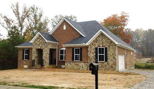 West Oak By Stylecraft Homes In Richmond Petersburg Virginia
