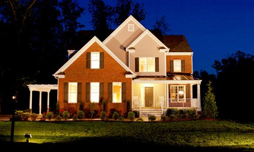 Woodside Estates By Stylecraft Homes In Richmond Petersburg Virginia