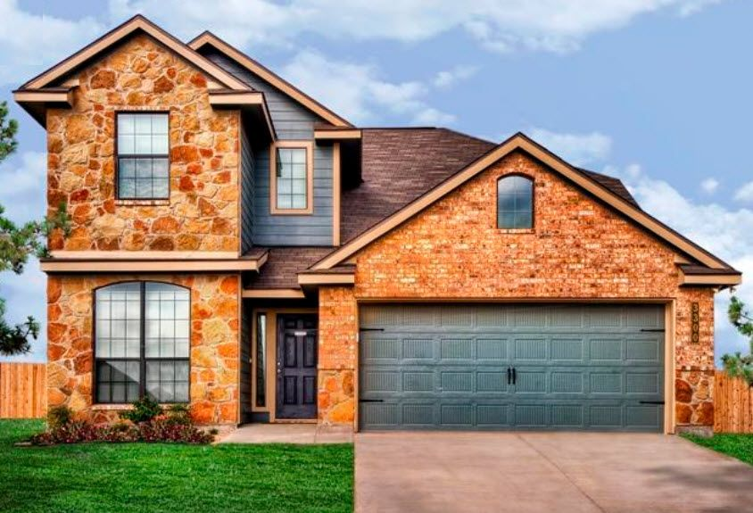 New Home Builders In College Station Tx
