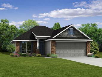 S 1443 South Fork Waco Texas Stylecraft Builders