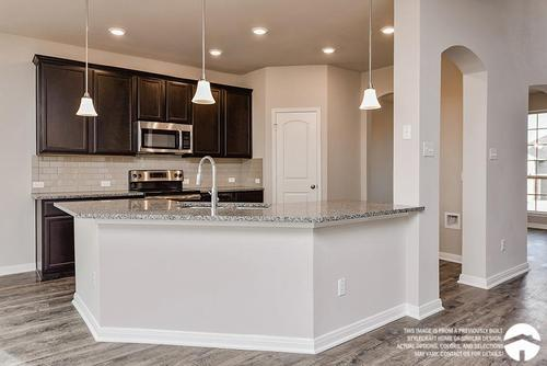Kitchen-in-2588-at-Creek Meadows | New Phase Open-in-College Station