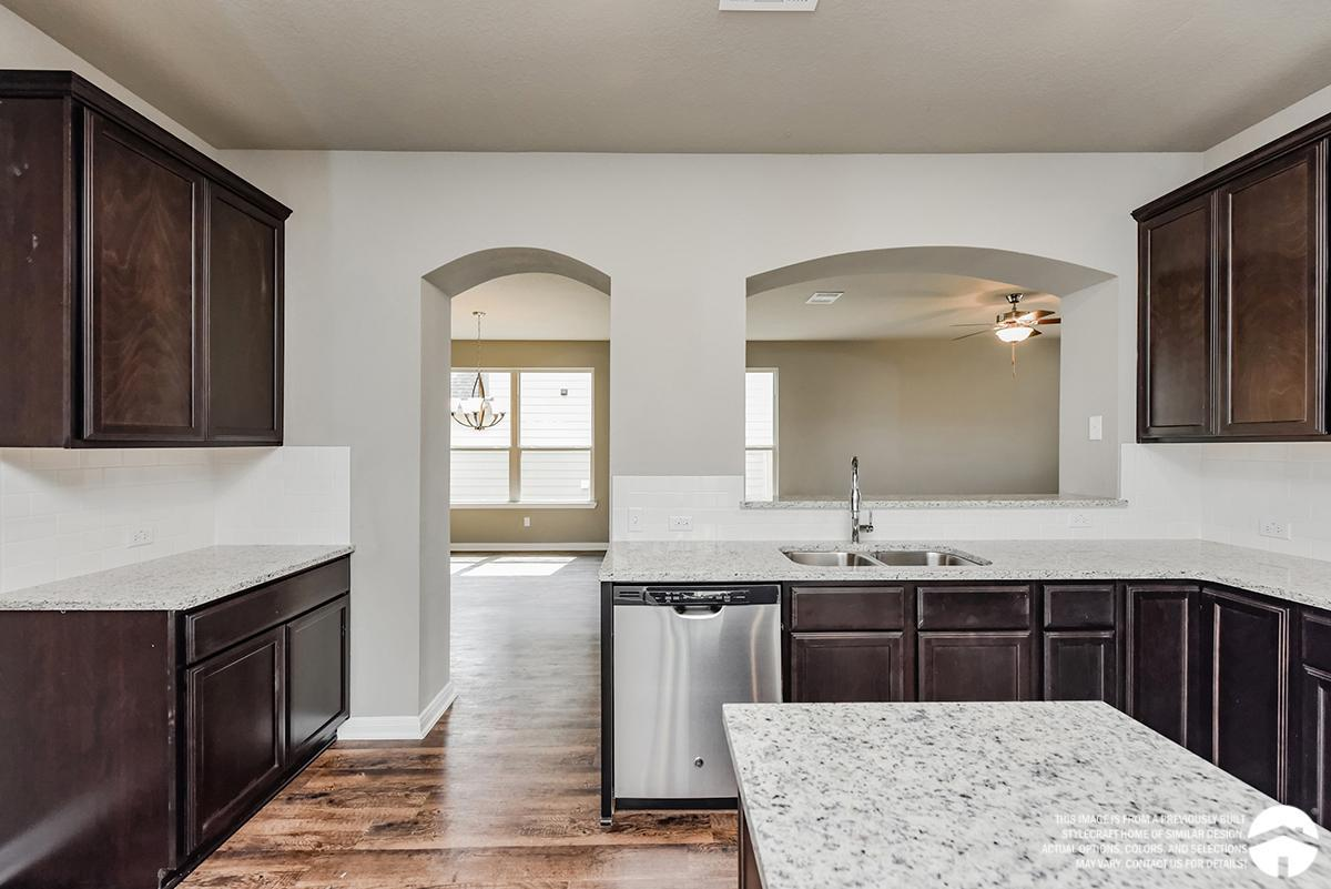 Kitchen-in-2697-at-Creek Meadows   New Phase Open-in-College Station