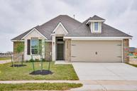 Southern Pointe by Stylecraft Builders in Bryan-College Station Texas