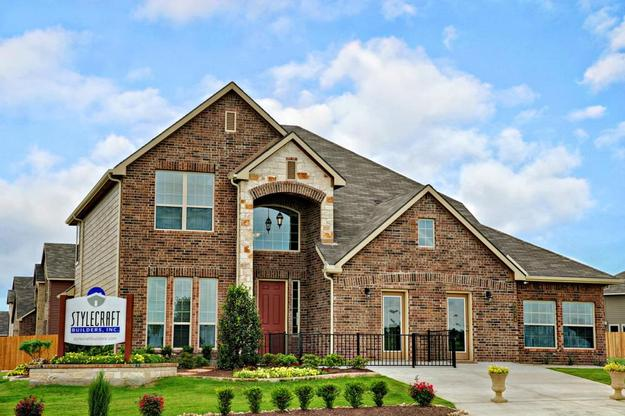 North Gate In Temple Tx New Homes Amp Floor Plans By