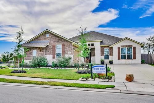 New Home Rebates In College Station