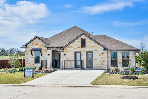 New Homes In Bryan College Station Tx 47 Communities