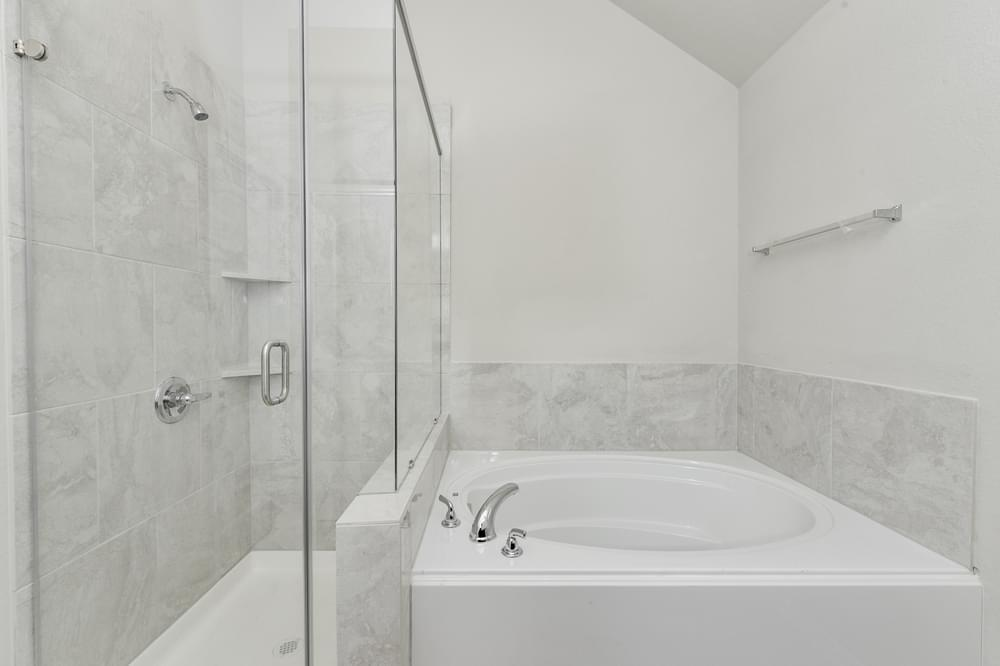 Bathroom featured in the 1604 By Stylecraft Builders in Waco, TX
