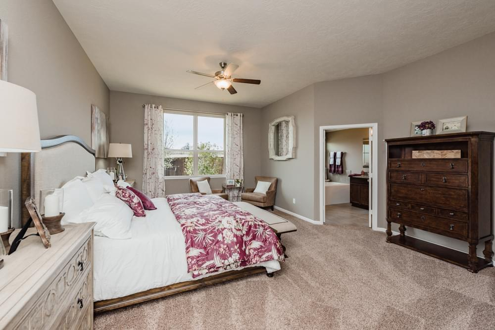 Bedroom featured in the 2082 By Stylecraft Builders in Bryan-College Station, TX