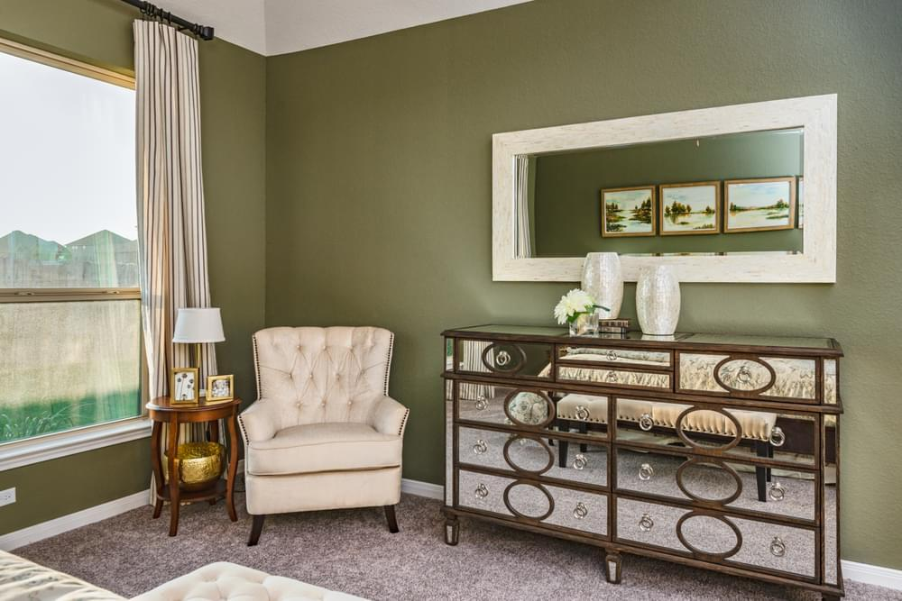 Living Area featured in the 2588 By Stylecraft Builders in Bryan-College Station, TX