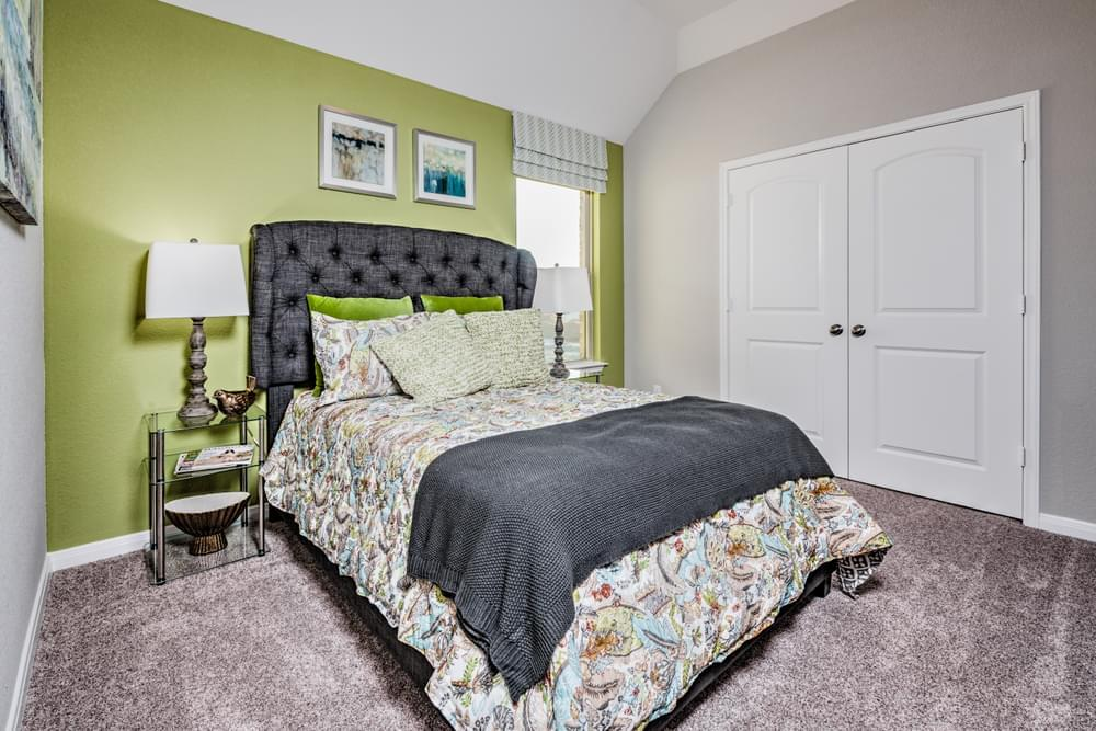 Bedroom featured in the 2588 By Stylecraft Builders in Bryan-College Station, TX