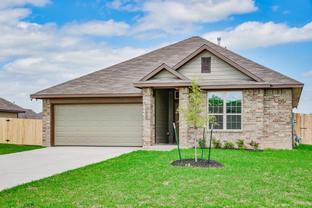S-1514 - Summerchase: Willis, Texas - Stylecraft Builders