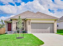 S-1475 - Summerchase: Willis, Texas - Stylecraft Builders