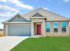 S-1818 - Summerchase: Willis, Texas - Stylecraft Builders