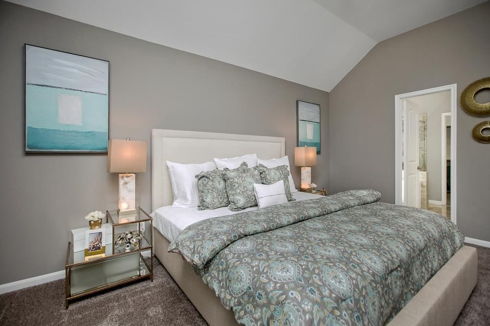 Bedroom featured in the 1514 By Stylecraft Builders in Bryan-College Station, TX