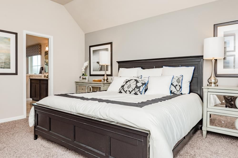 Bedroom featured in the 1593 By Stylecraft Builders in Bryan-College Station, TX