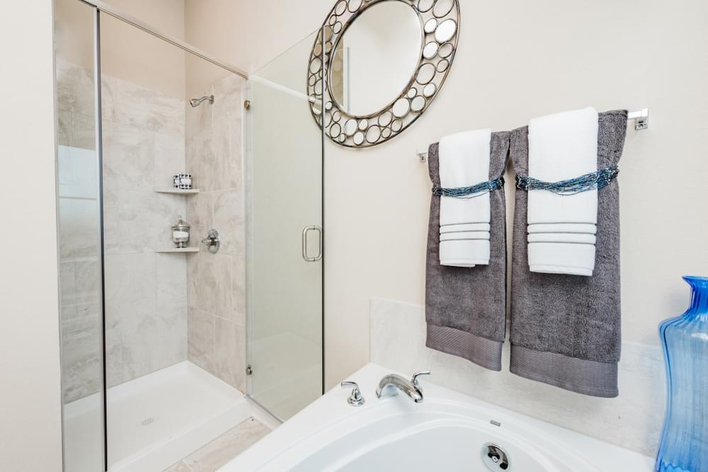 Bathroom featured in the 1593 By Stylecraft Builders in Bryan-College Station, TX