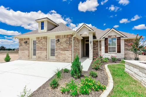 New Homes In College Station Tx 60 Communities