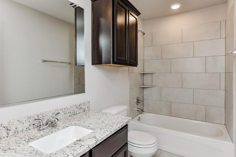 Bathroom featured in the 1676 By Stylecraft Builders in Bryan-College Station, TX