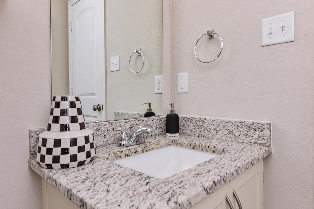 'Edgewater' by Stylecraft Builders - Southern Texas in Bryan-College Station