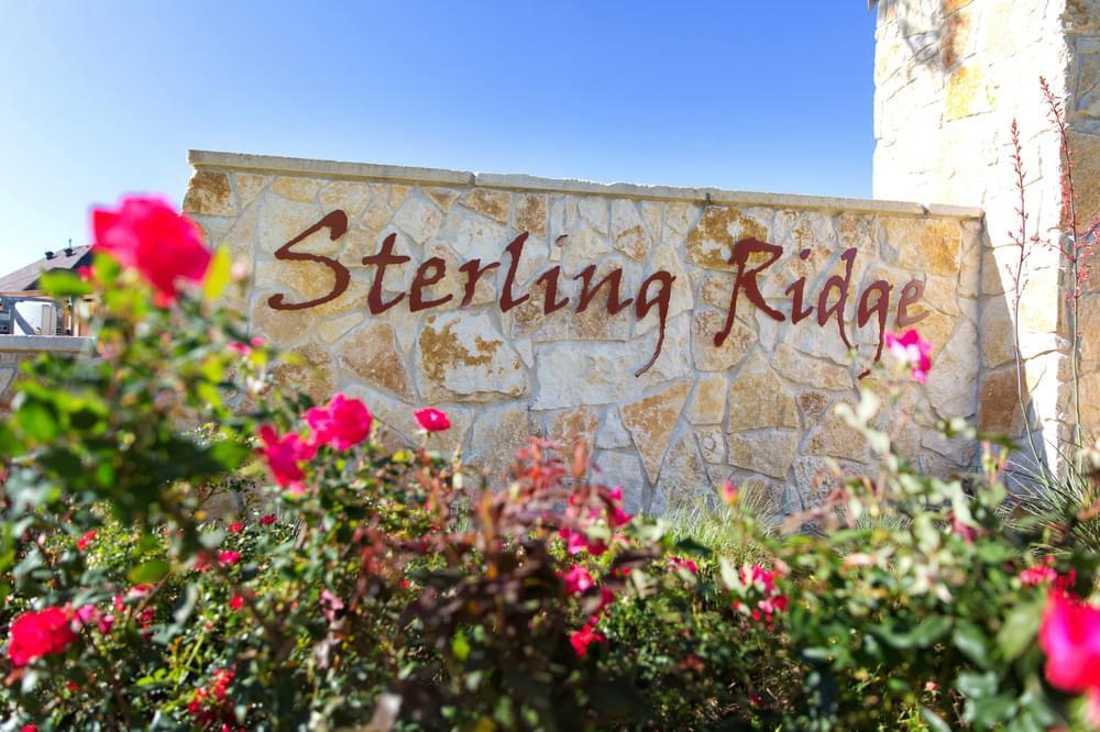 'Sterling Ridge' by Stylecraft Builders - Southern Texas in Houston