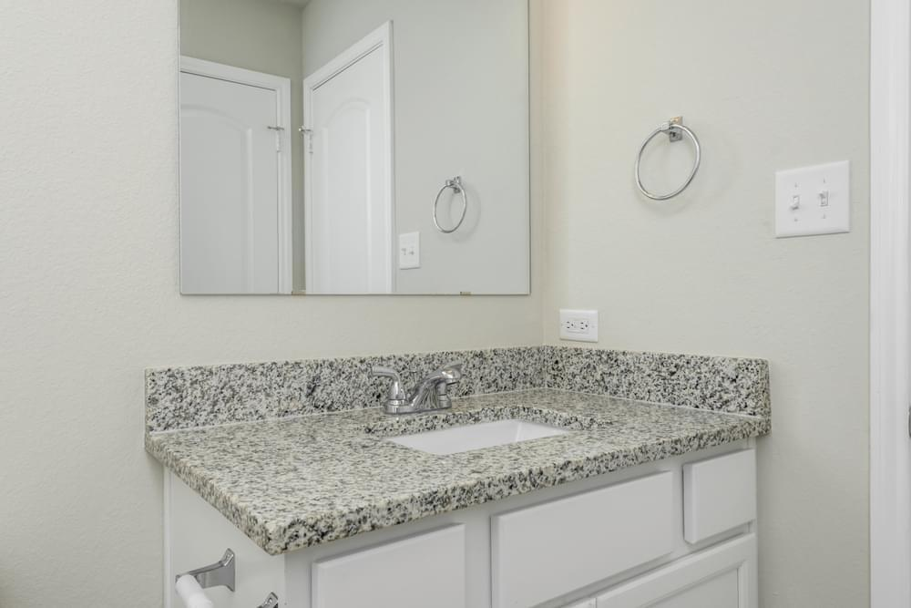 Bathroom featured in the 1818 By Stylecraft Builders in Bryan-College Station, TX