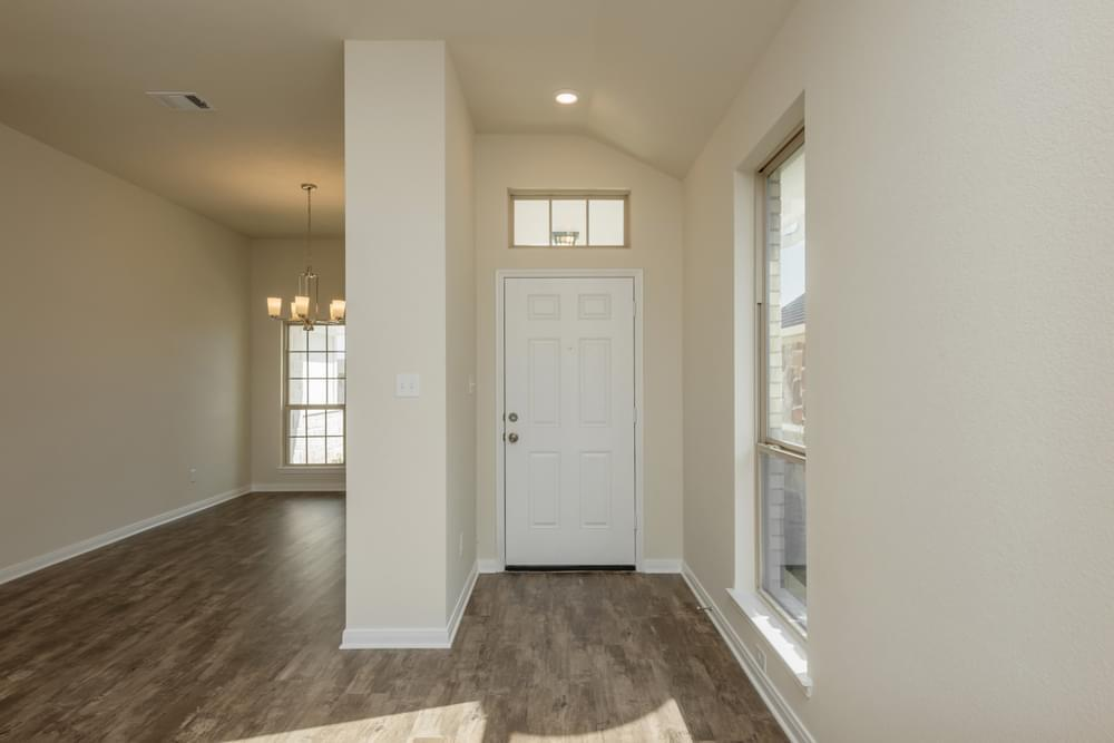 Living Area featured in the 1475 By Stylecraft Builders in Houston, TX