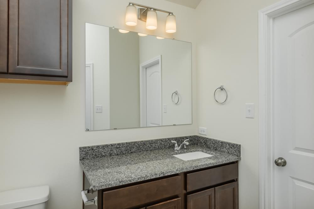 Bathroom featured in the 1475 By Stylecraft Builders in Houston, TX