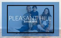 Pleasant Hill by Stylecraft Builders in Bryan-College Station Texas